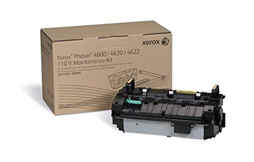 110 Fuser Kit Image Volt (Xerox 115R00069 110V Fuser Maintenance Kit)