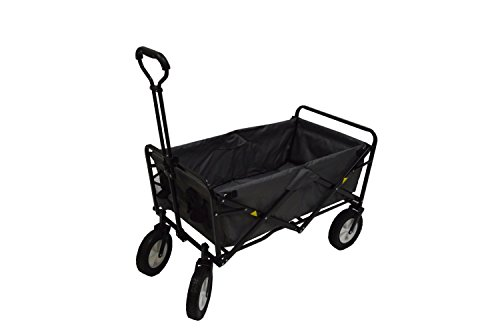 Sports Collapsible Folding Utility Wagon product image