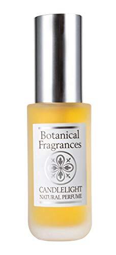 Candlelight Natural Perfume
