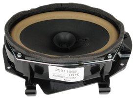 ACDelco 25911068 GM Original Equipment Rear Passenger Side Radio Speaker (Passenger Speaker)