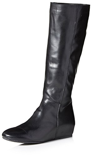 Blu Boot Chocolat Women's Catania Black gCdxqT7