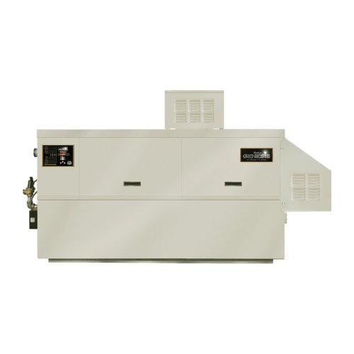 AO Smith GWO-1300 Commercial Natural Gas Hot Water Supply...