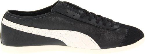 Puma Puma Sneaker White White Whisper Puma Fit Black Puma FTrO5qwT