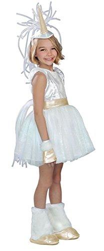 Princess Paradise Unicorn Costume Dress]()