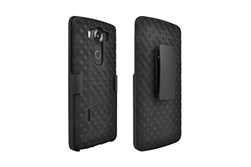 Verizon Shell Holster Combo Case