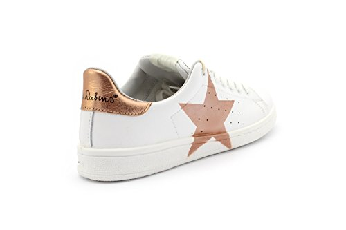 Sneaker Nira Rubens DAST28 DAIQUIRI STELLABIANCO/RAME - Size:41