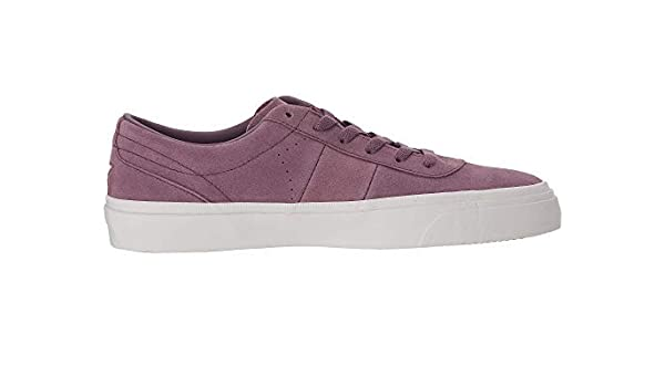Converse One Star CC Pro OX Shoes Violet Dust Icon Violet