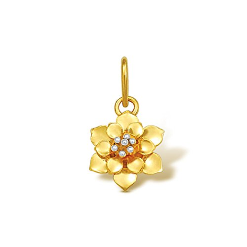 Nishtaa 22K Yellow Gold Pendant Women's Pendants