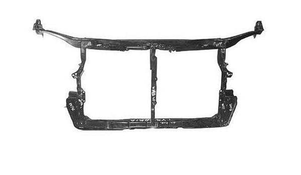 NEW RADIATOR SUPPORT ASSEMBLY USA BUILT FITS 2007-2011 TOYOTA CAMRY TO1225259