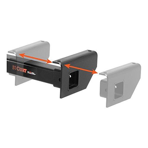 Curt Manufacturing CURT 13702 Adjustable RV Trailer Hitch (Curt Bumper)