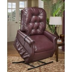 Reliance Bariatric Lift Chair - 35 Series - Holly