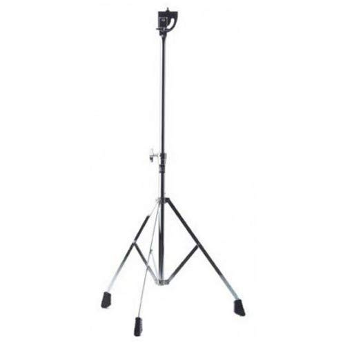 (Stagg LPPS-25/R Single Practice Pad Stand with 7/32-Inch US Thread Diameter)