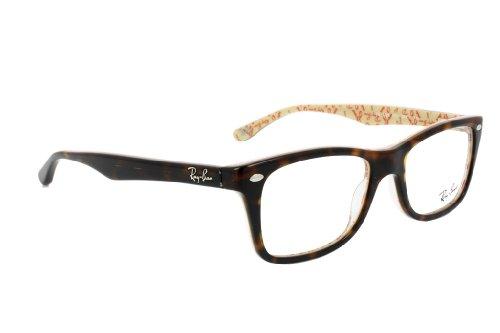 Eyeglass Frame In Dubai : Ray Ban Unisex RX 5228 Tortoise - Eyeglasses lenses 53 mm ...