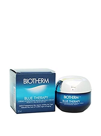 6 Pack - Biotherm Blue Therapy Eye Repair Cream 0.5 oz Botanical Formula Eye Complex Revitalizing Firming Cream - 1 fl. oz. by Reviva Labs (pack of 1)