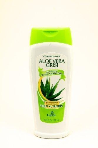 Grisi Aloe Vera Conditioner 13.5 oz - Acondicionador by Grisi