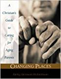 Changing Places, Betty Benson Robertson, 0834120240