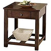 Ashley Marion Rectangular End Table T477-3