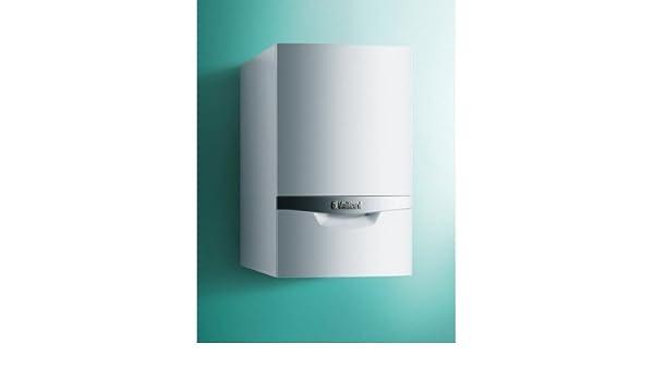 Caldera de condensación Vaillant ecoTEC Plus VMI 346/5 – 5 + con tetera: Amazon.es: Bricolaje y herramientas