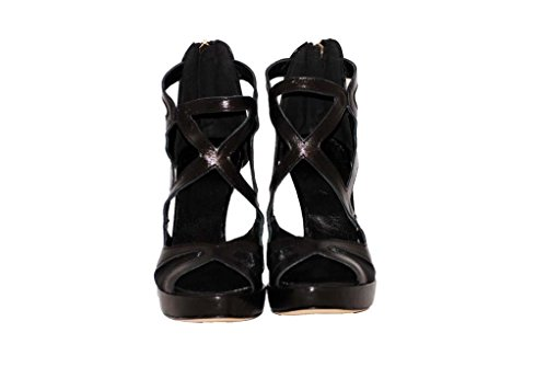 Sandali donna in pelle per l'estate scarpe RIPA shoes made in Italy - 55-650