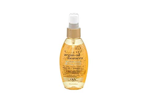 OGX Renewing Moroccan Argan Oil Weightless Healing Dry Oil 4 fl oz (118 ml) by AB