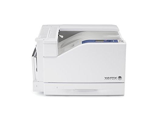 Xerox Phaser 7500N - Color Printer - 1200 dpi - up to 35 ppm - capacity: 600 sheets - USB, Gigabit LAN (7500n Phaser Color)