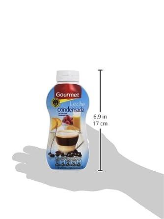 Gourmet - Leche condensada - 450 g
