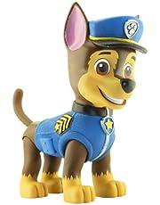 Boneco Chase, Mimo, Patrulha Canina, 43 cm