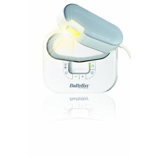 Babyliss G900E Epilateur Lumière Pulsée HPL