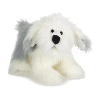 Webkinz Sheep - Webkinz Old English Sheepdog by Webkinz