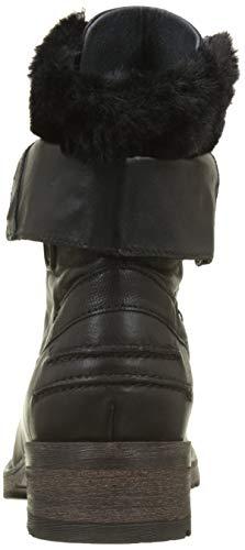 Femme F4d Noir Pataugas 850 Noir Botines N Deday qwEBfA