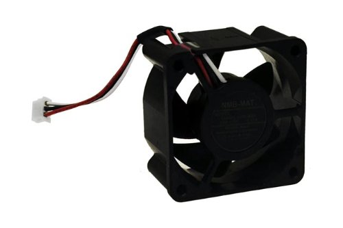 PANASONIC OEM Original Part: L6FAYYYG0005 Blu-Ray DVD Home Theater System Fan Motor by Panasonic