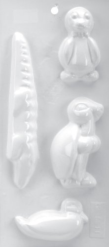 (Yaley Soapsations Soap Mold 4