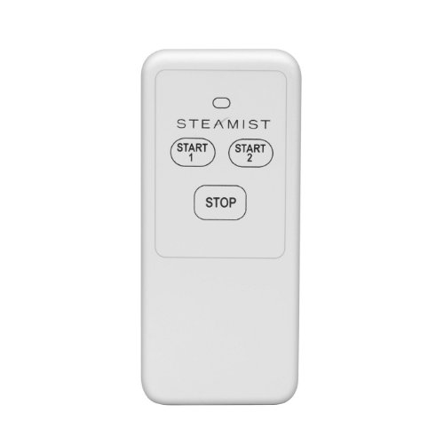 good Steamist TSR Total Sense Remote Control