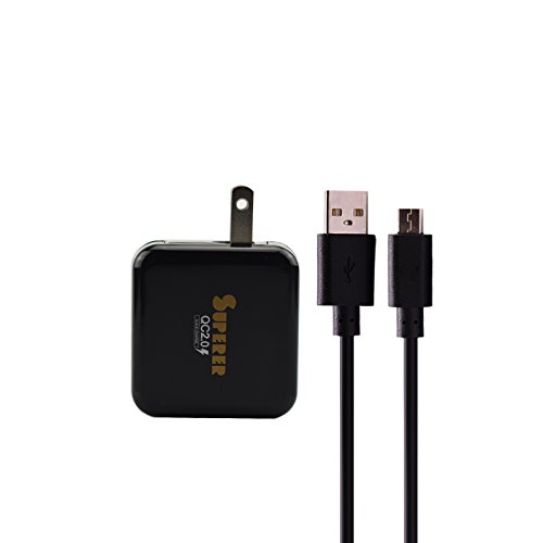 Wall Charger for Lenovo Yoga Book - FHD 10.1 - 2 in 1 Tablet