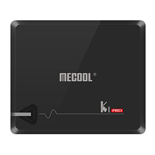 Mecool KI PRO Amlogic S905D 2GB DDR4 RAM 16GB ROM …
