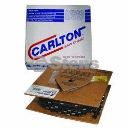 Silver Streak # 92325 Carlton Chain Reel 25' for CARLTON A1LM-25R, CARLTON A1LM-025U, GB A50 by Silver Streak