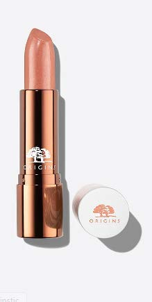 Origins BLOOMING BOLD Lipstick Color: 06 Champagne ()
