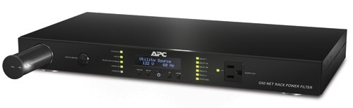 APC G50NETB2 Power Filter 15 Amplified Rack by APC (Image #2)