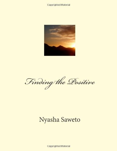 Read Online Finding the Positive pdf