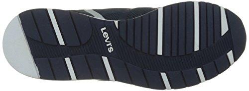 Blue Almayer 17 Hombre navy Lite Para Azul Zapatillas Levi's Twa7q0w