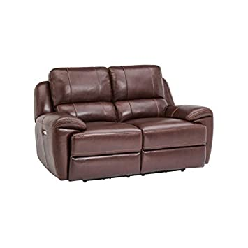 Incredible Oak Furniture Land Finley 2 Seater Sofa With 2 Electric Download Free Architecture Designs Scobabritishbridgeorg