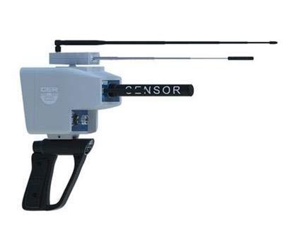 Amazon.com : GER DETECT River F Long Range Detector : Garden ...