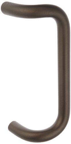 Rockwood BF157.313 Aluminum 90-Degree Offset Door Pull, 1