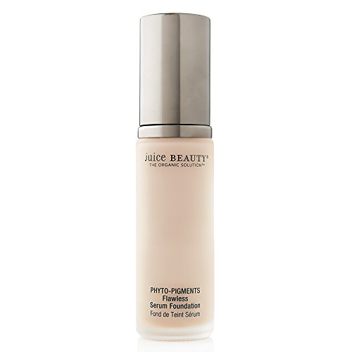 Juice Beauty Phyto-pigments Flawless Serum Foundation, Cream