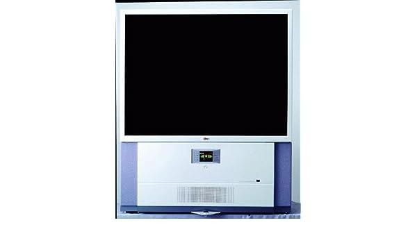 LG PL 53A82T- Televisión, Pantalla 53 pulgadas: Amazon.es: Electrónica