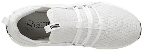 comfortable sale online PUMA Women's Mega Nrgy Wn Sneaker Puma White-puma Black buy cheap Manchester discount big sale free shipping the cheapest 2015 cheap price SDv6FSp