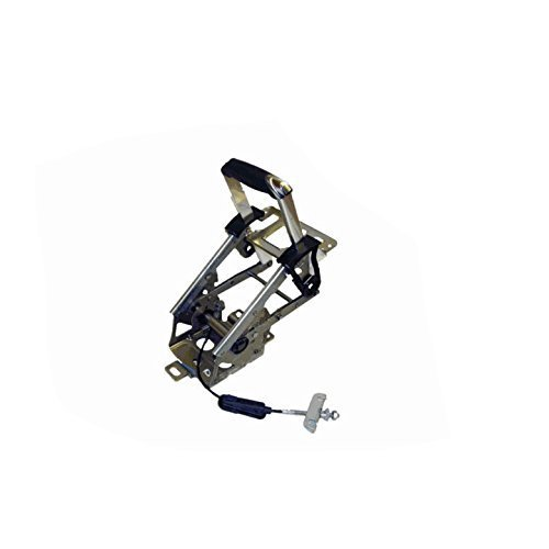 Ford Genuine Galaxy & S-MAX 2006-2008 Soft Feel Handbrake Assembly, New 1827879: