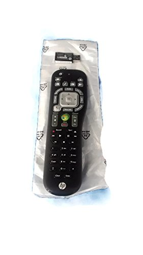 HP 684259-001 Remote Control - Rothko English Text NA OTP with dongle
