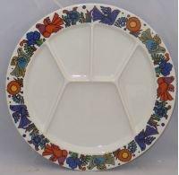 Villeroy & Boch Acapulco Fondue Plate (Villeroy Boch Acapulco)