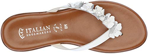 Pictures of ITALIAN Shoemakers Women's Emina Sandal 5787S8X 2
